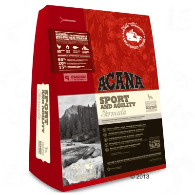 Acana Adult Dog Sport & Agility