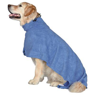 Accappatoio Trixie per cani