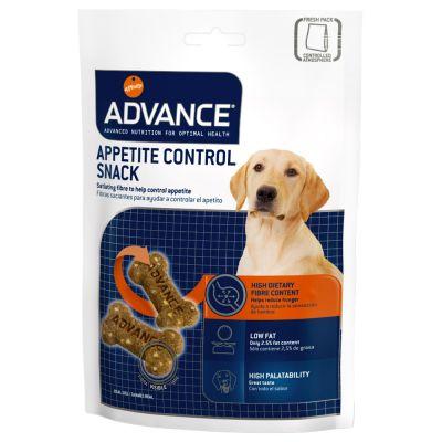 Advance Appetite Control Snack