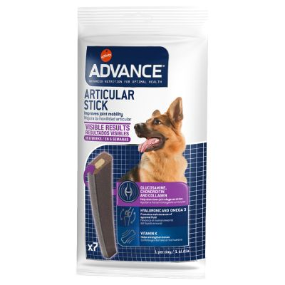 Advance Articular Care Snack
