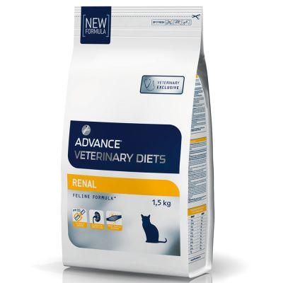 Advance Renal Veterinary Diets para gatos