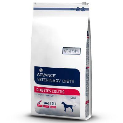 advance veterinary diets diabetes colitis croquettes. Black Bedroom Furniture Sets. Home Design Ideas