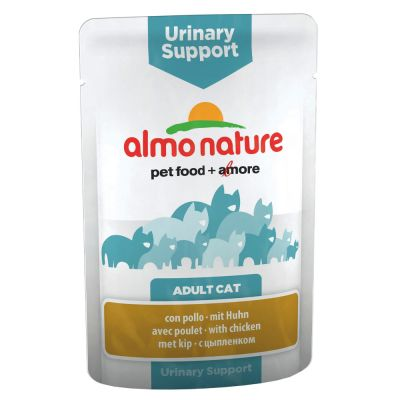 Almo Nature Buste 48 x 70 g