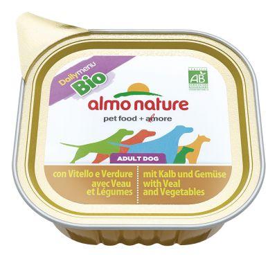 Almo Nature Daily Menu Bio 12 x 100 g