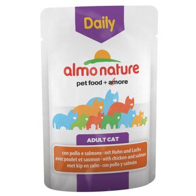 Almo Nature Daily Menu 24 x 70 g