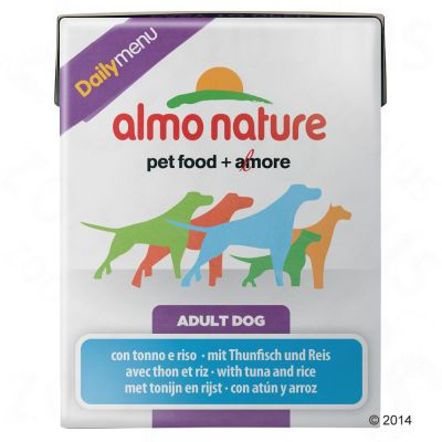 Almo Nature Daily Menu 12 x 375 g
