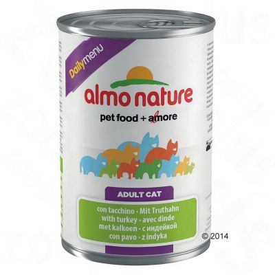 Almo Nature Daily Menu 6 x 400 g