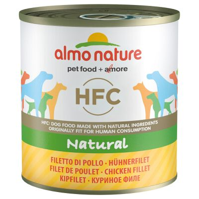Almo Nature HFC 24 x 280 / 290 g