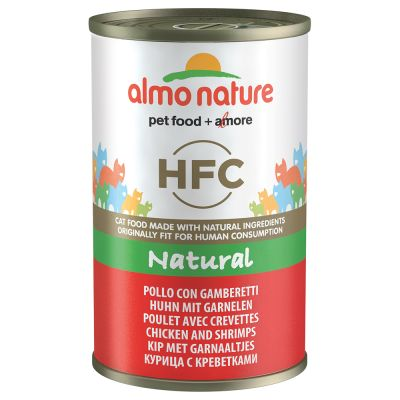 Almo Nature HFC 24 x 140 g