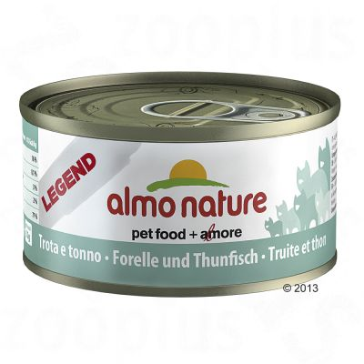 Almo Nature Legend 24 x 70 g