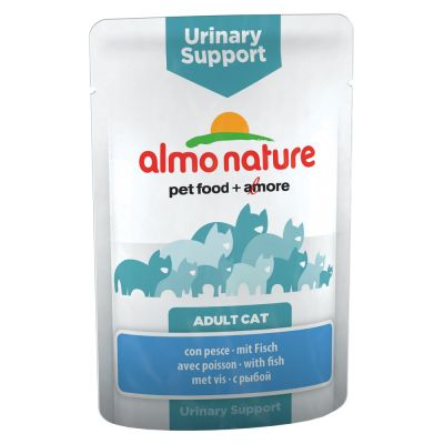 Almo Nature Urinary Support Buste