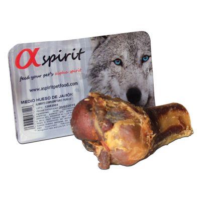 Alpha Spirit mezzo osso di prosciutto