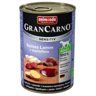 Animonda GranCarno Sensitive 24 x 400 g