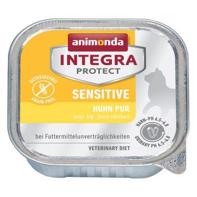 Animonda Integra Protect Adult Sensitive -rasiat 6 x 100 g