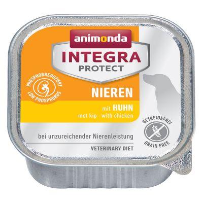 Animonda Integra Protect Renal Vaschetta