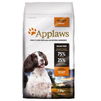 Applaws Dry Dog Food Feeding Guide