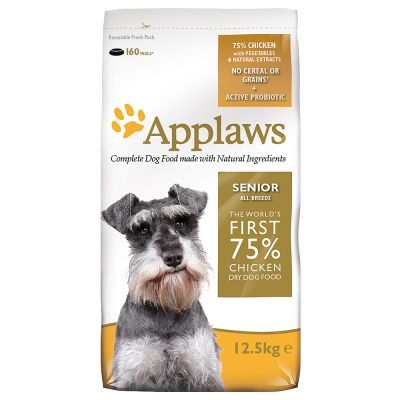 Applaws Senior - Pollo
