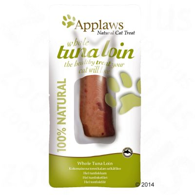 Applaws Snack Cat Tuna Loin