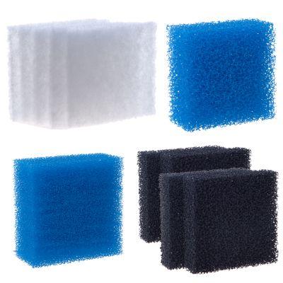 Aquarium Filtermedien für Juwel Filtersystem Compact