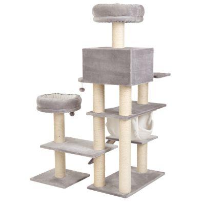 arbre chat maison en pain dpices xxl - Arbre A Chat Maison