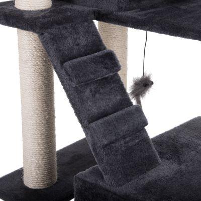 Arbre à chat Raiponce