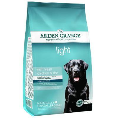 Arden Grange Adult Light - Chicken & Rice