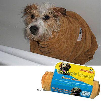 Asciugamani in microfibra SnuggleSafe