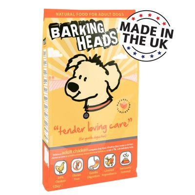 Barking Heads Tender Loving Care - Chicken