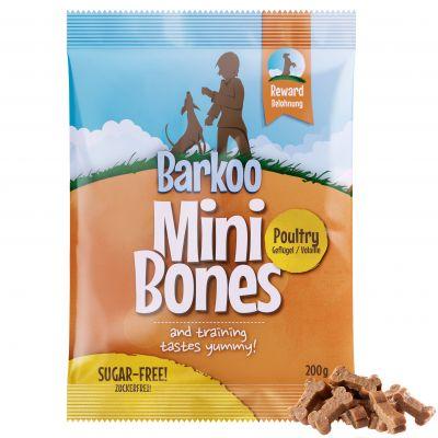 Barkoo Mini Bones