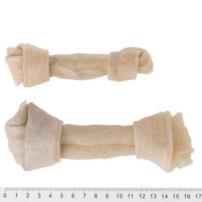 Barkoo Ossi annodati in pelle di maiale