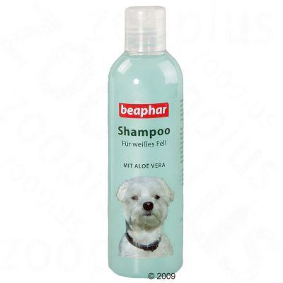 Beaphar Shampoo Pelo Bianco