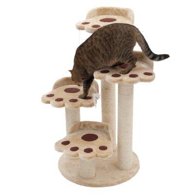 Orijen Dog Food Reviews >> Cat Tree Bear Paw: Great deals at zooplus.ie
