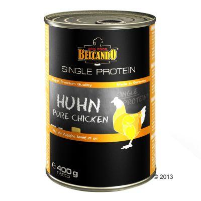 Belcando Single Protein 12 x 400 g