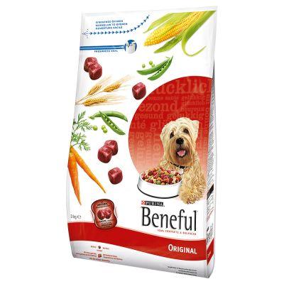 Beneful Rund & Groenten Hondenvoer
