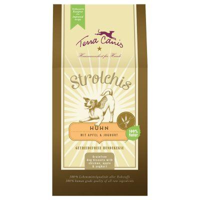 Biscotti per cani Terra Canis Strolchis senza cereali