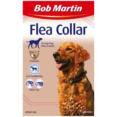 Bob Martin Flea & Tick Collar