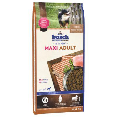 Bosch Adult Maxi, drób