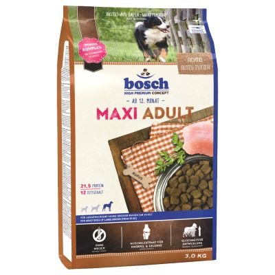 Bosch Adult Maxi Dry Dog Food