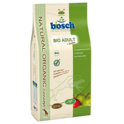 Bosch Bio Adult Hundefutter