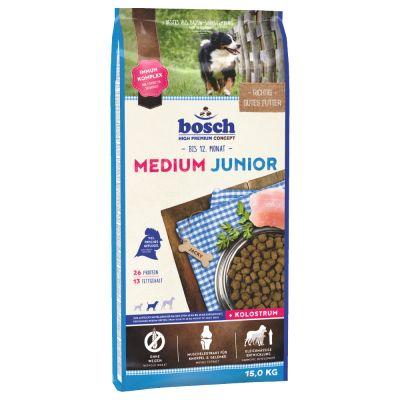 Bosch HPC Junior Medium