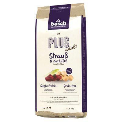 Bosch HPC Plus Struzzo & Patate