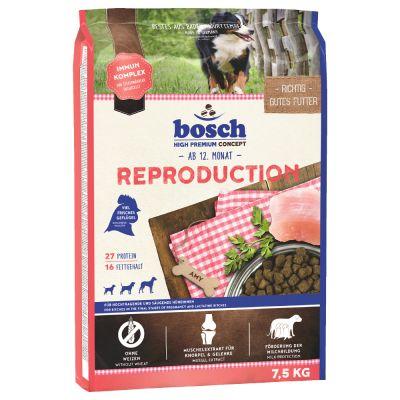Bosch HPC Reproduction