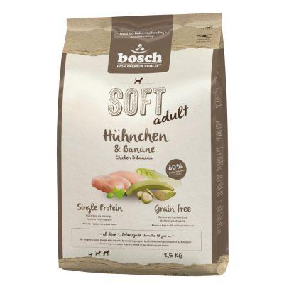 Bosch HPC Soft Kurczak & banan