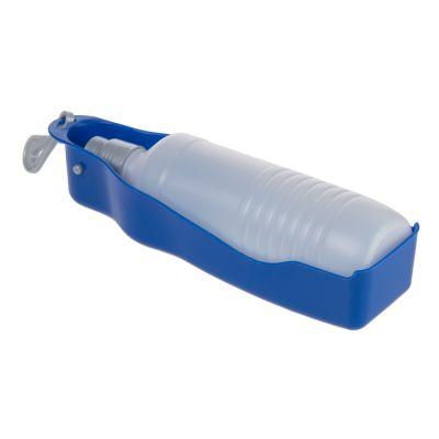 Bottiglia con dispenser per l'acqua - Cap. 500 ml
