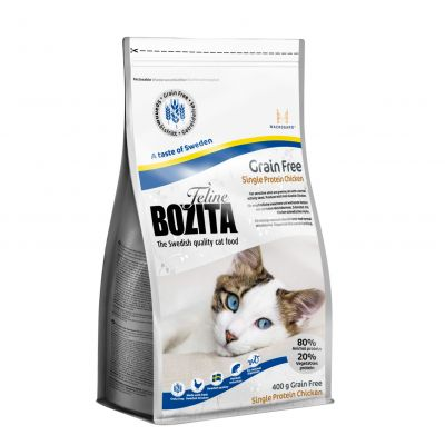 Bozita Dry Cat Food