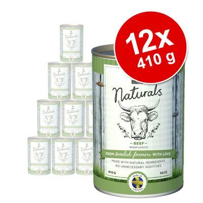 Bozita Naturals Pate 12 x 410 g