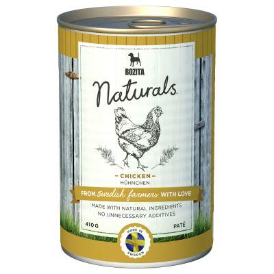 Bozita Naturals Pate 1 x 410 g