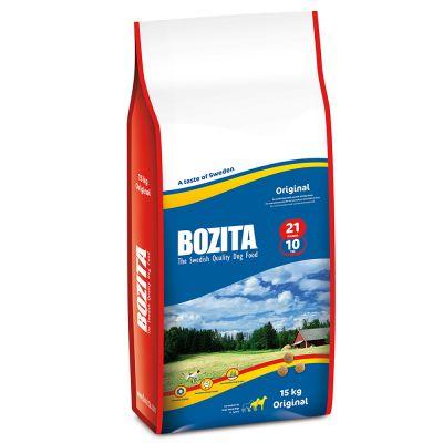 Bozita Original 21/10