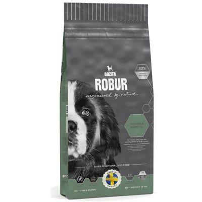Bozita Robur Mother & Puppy XL (nuova ricetta)