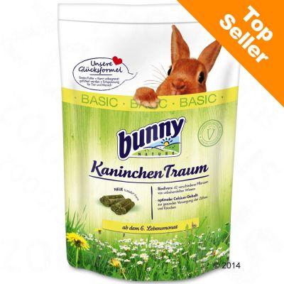 Bunny Sogno BASIC per conigli nani